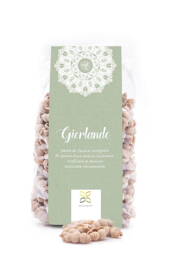 Grani antichi Cultivar Timilia Conchiglie 500gr 5 kg 25 Kg GCMC01 Giorlando