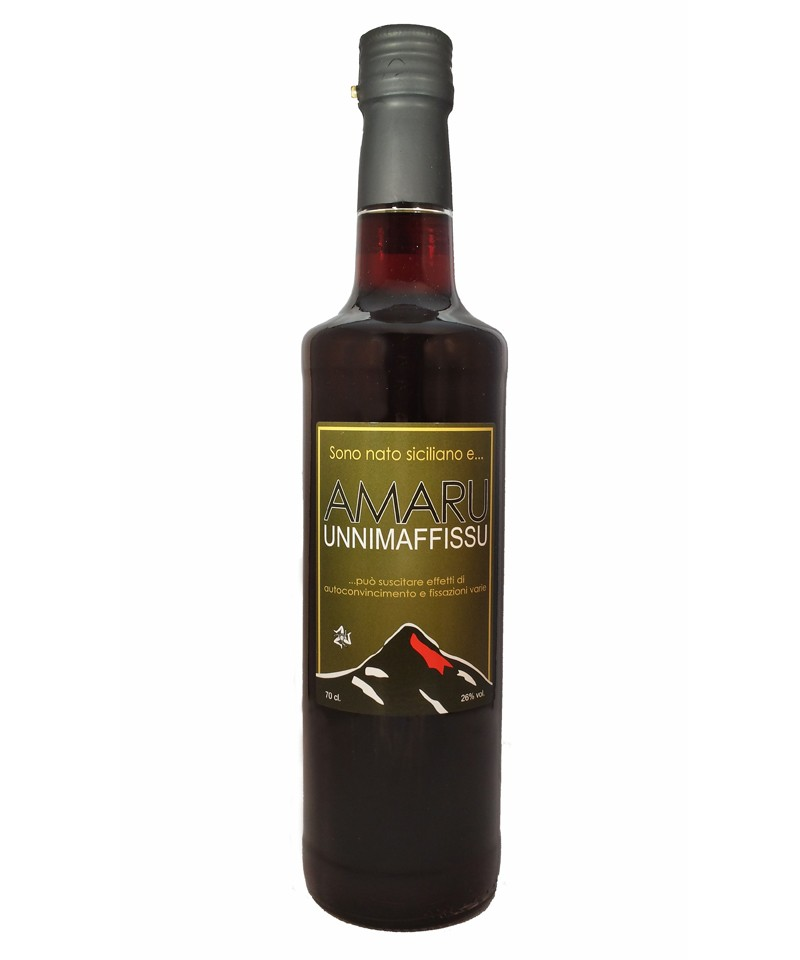 Amaro Amaru Unnimaffissu AMUM01