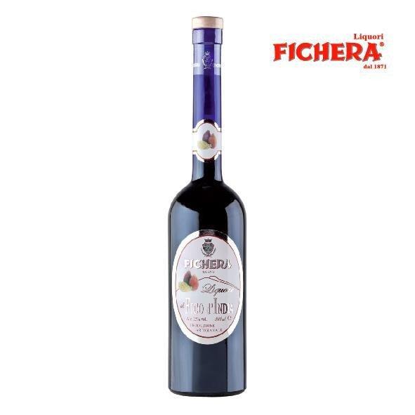 Fichera Prickly pear Liquor 500ml 25° FCRL11 Fichera