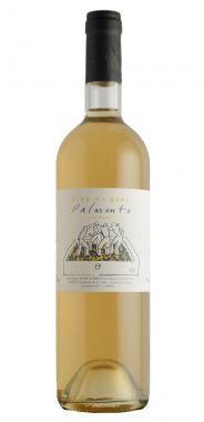 Vino di Anna Palmento White  2016 13% 75 cl VDAPB01 Vino di Anna