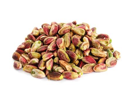 La valle del pistacchio Whole pistachio VLL03 La valle del pistachio