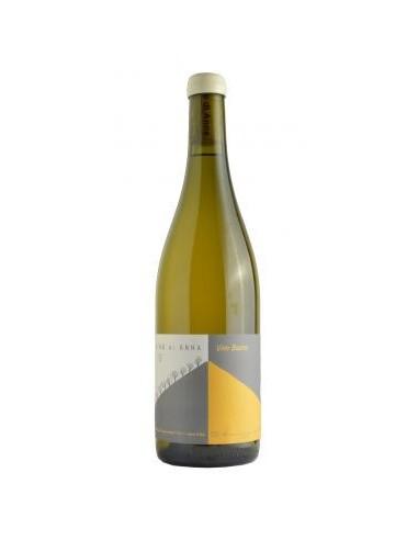 Vino di Anna G Sicilia white wine 2016 12,5% 75 cl VDAGS01 Vino di Anna