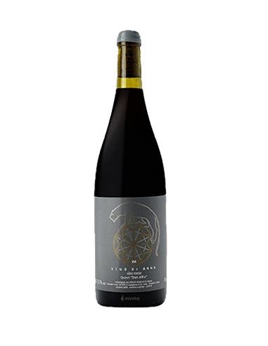 Vino di Anna red wine Qvevri Don Alfio 2016 13,5% 75 cl VDAGS01 Vino di Anna