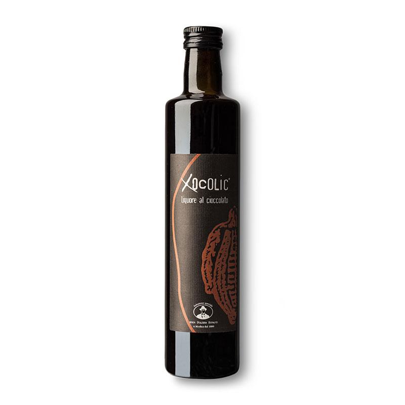 Bonajuto Xocolic Chocolate liquor BOXO01 Antica dolceria Bonajuto