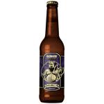 Malarazza Beer made in Sicily RAGNAROK Amber Ale MLR03 Malarazza