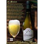 La compagnia del fermento Birra artigianale La Giuniusa BRC05 La compagnia del fermento
