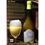 La compagnia del fermento Birra artigianale Weiss La Janca BRC04 La compagnia del fermento