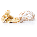 Handmade almond pastries original recipe PDM19