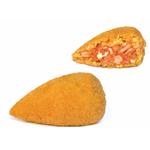 Sicilian Arancini with salmon PSTA08