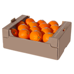 Oranges Tarocco Cal. 6 Sicilia cat 1 IGP ART19