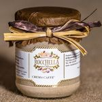 Coffee cream 190 gr FM06 Rocchella