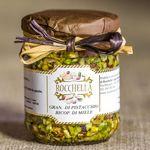 Honey delights GRANELLA DI NOCCIOLA COVERED WITH HONEY DLM01 Rocchella