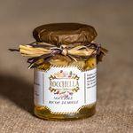 Honey Delights HAIRED HAZELNUTS HONEY 250 gr DLM04 Rocchella