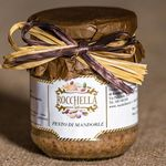 Pesto di mandorle di Sicilia 190 gr RC05 Rocchella