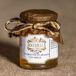 Honey Delicacies ORANGE SLICED WITH HONEY GR 250 DLM06 Rocchella